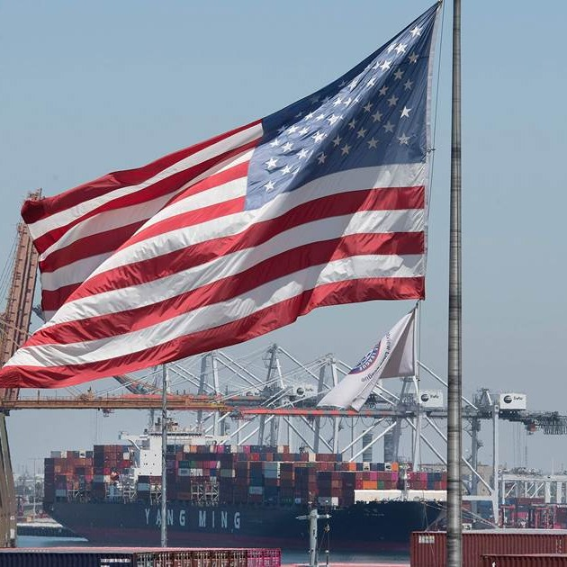 Fresh evidence points to a robust US economic recovery
