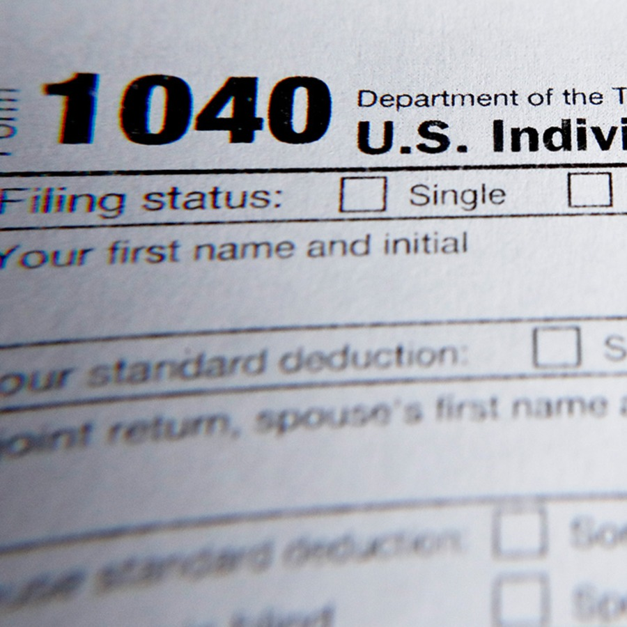Taxes 2021: IRS says PPE like face masks, hand sanitizer will be tax deductible medical expenses - ABC7 Los Angeles