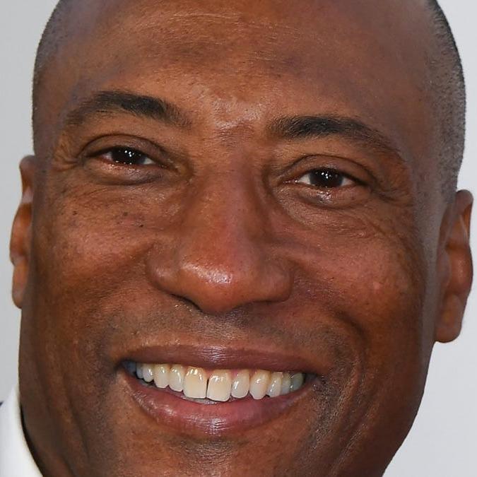 Byron Allen Sues McDonald's for Discriminating Against Black-Owned Media